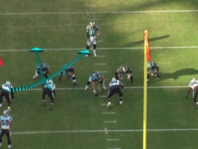 Watch: How the Panthers came back in the 4th quarter in Week 7 | Baldy's Breakdowns