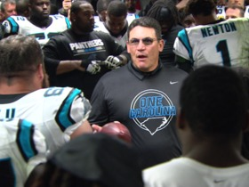 Watch: Rivera: This was a statement win