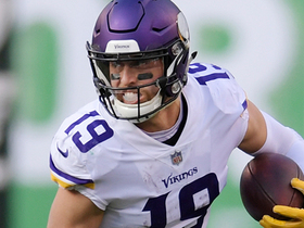 Watch: Film review of Thielen's success in '18 | Baldy's Breakdowns