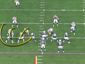 Watch: How the Colts hammered the Bills in Week 7   Baldy's Breakdowns