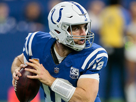 Watch: How Colts' offense dominated Bills in Week 7 | Baldy's Breakdowns