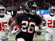 Watch: Tevin Coleman cuts inside for huge 30-yard TD