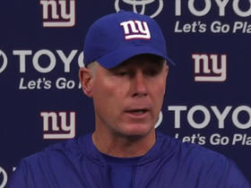 Watch: Shurmur explains decision to go for two
