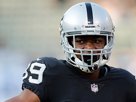 Watch: Who won Cooper trade: Raiders or Cowboys?