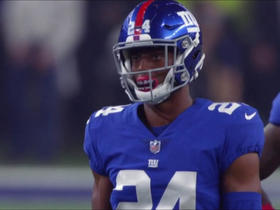 Watch: Garafolo: Eli Apple trade indicated fractured relationship with Giants