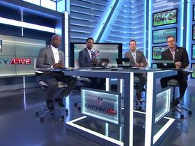 Watch: Things I Learned from Week 7 | NFL Fantasy Live