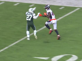 Watch: Garafolo: 'Wouldn't shock me at all' if Demaryius Thomas is traded