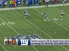Watch: Who is to blame for the Giants' 1-6 start?