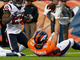 Watch: Keenum fits TD between two defenders to Heuerman