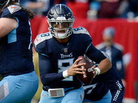 Watch: Mariota tricks Pats, keeps ball on zone read for 20 yards