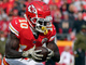 Watch: Tyreek Hill ZOOMS for 16 yards after short catch