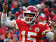 Watch: Spencer Ware plays fullback for power TD run