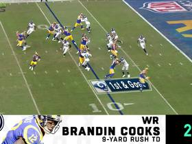 Watch: Fastest Ball Carriers Wk 10