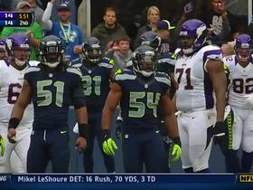 Watch: The best plays from Bobby Wagner's career so far