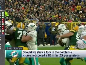 Watch: Contender or pretender: Can Dolphins make playoffs?