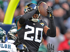 Watch: Contender or pretender: Are Jags a playoff team?