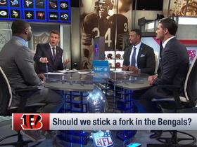 Watch: Contender or pretender: Can Bengals make playoffs?