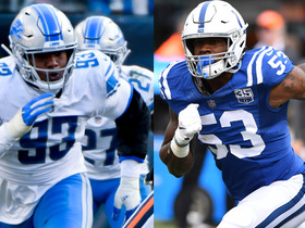 Watch: PFF's top candidates for Defensive Rookie of the Year