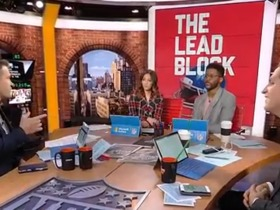 Watch: The stadiums you wouldn't expect these matchups at | 'GMFB'