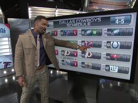 Watch: Predicting the Cowboys' remaining 2018 schedule