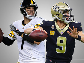 Watch: Kurt Warner's top 5 QBs of Week 10