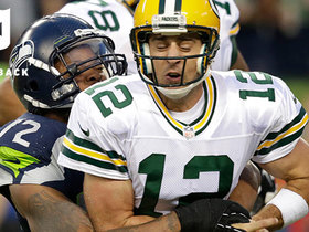 Watch: Grudge Match: Packers vs. 'Hawks in 2014 NFC title game