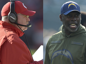 Watch: Steve Mariucci: Chiefs need to 'look out' for Chargers in AFC West