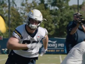 Watch: Wyche: Bosa 'let it slip' he plans to play vs. Broncos