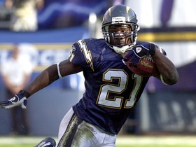 Watch: Flashback Friday: LaDainian Tomlinson's 48-touch game