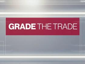 Watch: Grade the trade: How to win a fantasy trade | NFL Fantasy Live