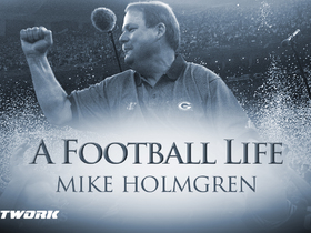 Watch: Mike Holmgren