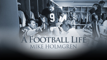 'A Football Life': Holmgren confronts Bill Walsh about 49ers' QB
