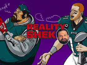 Watch: Reality Shek: What should your team be thankful for?