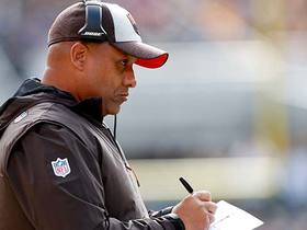 Watch: Garafolo: Hue Jackson hiring may be part of Bengals 'succession plan'