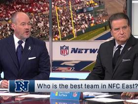Watch: Who is the best team in the NFC East?
