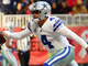 Watch: Dak Prescott spins past Kazee for rushing TD