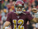 Watch: Colt McCoy throws TD on first pass since 2015