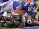 Watch: Saquon punches in second rushing TD late in game