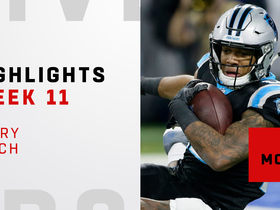 Watch: Every catch from DJ Moore's 157-yard day | Week 11