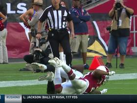 Watch: LaFell goes up top for tough 24-yard back-shoulder catch