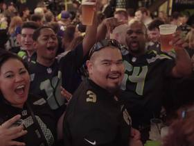 Watch: London Pubs host NFL fans
