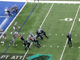 Watch: Did the Panthers make the right call going for the win in Week 11?