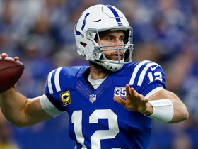 Watch: Seven steps to get Andrew Luck to play his best | Baldy's Breakdowns