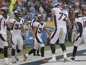 Watch: NFL-N-Motion: How the Broncos snapped Chargers' six-game winning streak