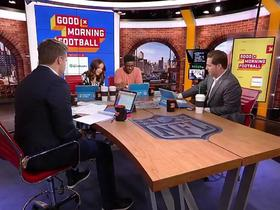 Watch: Who do you want to see play every Thanksgiving? | GMFB