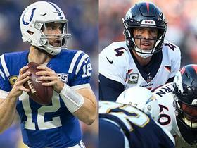 Watch: Broncos or Colts? Prime, MJD debate which AFC dark horse could make playoff push