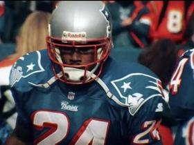 Watch: McGinest: Ty Law deserves to be in the Hall of Fame