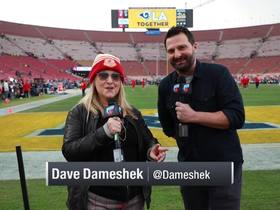 Watch: DDFP Does Super Bowl LII 1/2