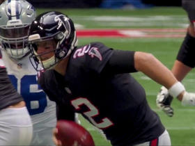 Watch: Which team has the most pressure on Thanksgiving?