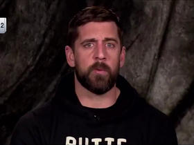 Watch: Aaron Rodgers to donate $1 million to wildfire recovery efforts